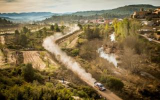 WRCスペイン「ローテーションシステムを受け入れ、その後2年の開催を確約」
