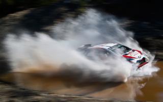 WRCトルコ:ラトバラが総合6位、ミークが総合7位で完走。タナックはパワーステージを制し選手権首位の座を堅守