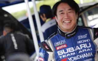 新井敏弘「WRカーという化け物の走りを見てもらいたい」