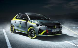 MHのWorld Rally News:オペル、コルサ-eを2020年のワンメイクシリーズに使用