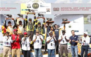 WRCサファリ復活。ケニアで17年ぶりのWRC開催へ