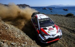 WRCトルコ:昨年はリタイア続出、選手権屈指の難関ラフグラベル