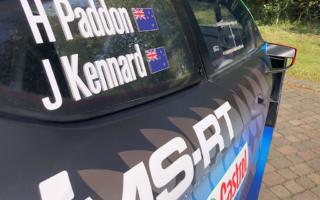 Mスポーツ・フォードがパッドンのGBとオーストラリア参戦を発表