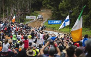 WRCオーストラリア「ローテーション制の最初の影響を受けることになった」