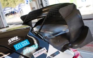 WRCトルコ:ヤリスWRC、リヤウイング形状を大きく変更