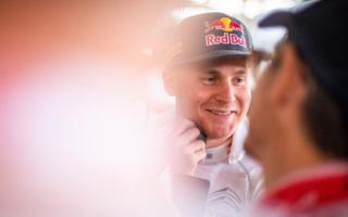 WRCトルコ:ラッピ「遅い道は好きじゃないから結果には満足」デイ2コメント集