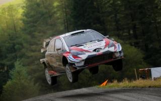 """WRCスペイン:トヨタ、シーズン唯一の""""ミックスサーフェスラリー""""にタイトルをかけて挑む"""
