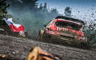 WRCトルコで1−2のシトロエン、自信を高めてラリーGBに臨む
