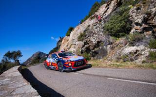 悲願のタイトルに向けて、ヒュンダイはWRCスペインに必勝態勢