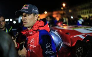 WRCラリーGB:オジエ「もっと速く走れたらもっとよかった」デイ3コメント集
