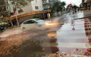 スペインでも大雨! ニャオキ&けいこのホゲホゲWRC@スペイン日記その1