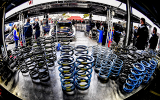 WRCスペイン:メカニックも大一番、カレンダー唯一のミックス路面イベント