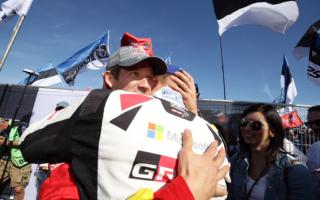 WRCスペイン:オジエ「見事な戦いぶりだった」デイ3コメント集