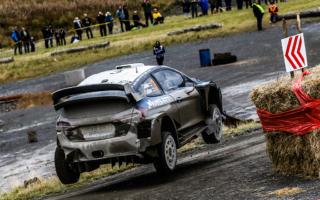 WRCトップドライバー、不必要なシケイン設置に提言