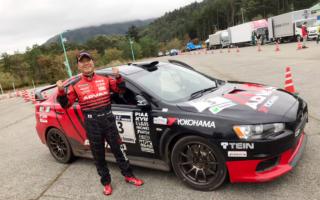 全日本ラリー高山:【速報】奴田原文雄が前日3番手から逆転でシーズン2勝目