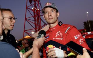 WRCスペイン:オジエ「手には水ぶくれ、でも最後まであきらめない」デイ1コメント集