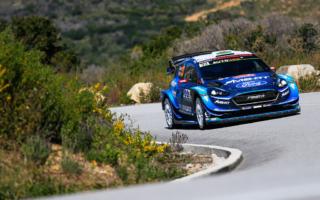 路面を問わない強さを誇るMスポーツ・フォード、スペインで好リザルトを狙う