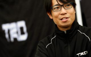 APRCチャイナ出場の小濱勇希「走るからにはチャンピオンを目指して戦いたい」