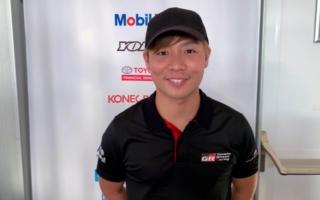 勝田貴元「ドイツよりもワンステップ、ツーステップ上を目指したい」