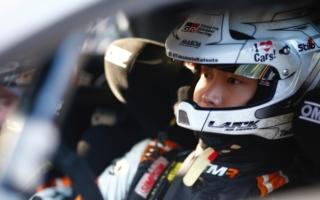 WRCスペイン:勝田貴元「状況を見極めメリハリをつけたドライビングを」