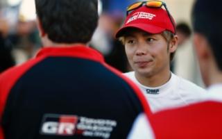 WRCスペイン:総合44番手の勝田、トラブルも糧に最終日へ