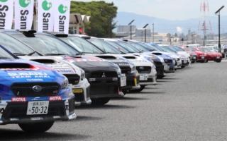 全日本ラリー選手権最終戦MSCCラリー in ふくしま2019、開催中止を発表