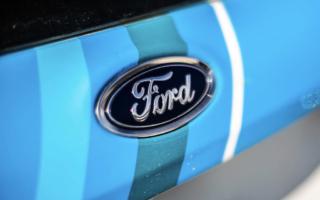 フォードがジュニアWRCの公式パートナーに
