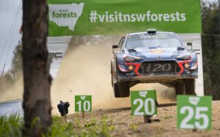 ラリーオーストラリア、WRC部門も開催中止を決定