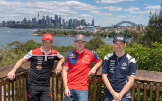 WRCチームがオーストラリアに到着、ラリーオーストラリアは国内戦部門の開催をキャンセル