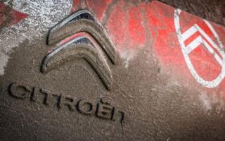 シトロエン、WRC撤退に関する公式リリースを発表