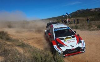 WRCオーストラリア:トヨタ、マニュファクチャラーズタイトル連覇をかけ2019シーズン最後の戦いに挑む