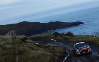 WRC復帰のニュージーランド、オークランド拠点のイベントに向けて準備中