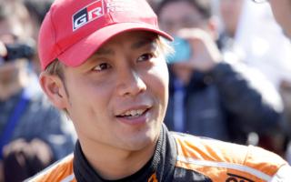 セントラルラリー:SS10を終えて勝田貴元が首位快走。国内格式部門は鎌田がリードを拡大