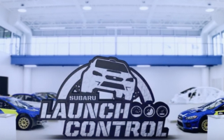 スバルUSAが好評の動画シリーズ「ローンチコントロール」の新作を公開