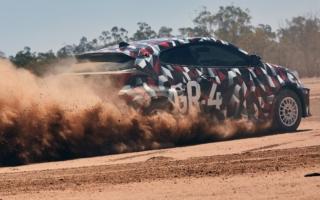 トヨタ、東京オートサロンでGRヤリスを世界初公開。WRC体制発表も