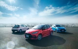 トヨタ、新型ヤリスを2020年2月10日に発売。TNGAプラットフォームによる高剛性ボディに1.5Lエンジン+6MT車も設定