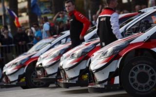 WRC2022年技術規定は2020年序盤に詳細確定へ