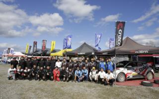 クスコ・レーシングが2020年のドライバー/コ・ドライバーを公募