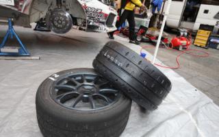 JAFが2020年の全日本ラリー規定を発行、タイヤ使用本数が削減