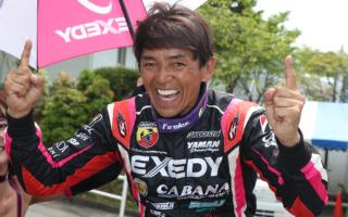 山野哲也が東京オリンピックの聖火ランナーに決定