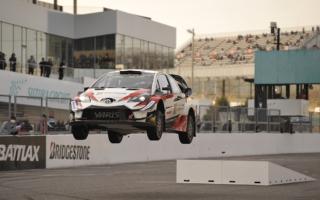 トヨタ、モースポフェス2020 SUZUKAへの参加を発表