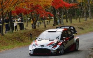『激走!ラリーTV~Road to Rally Japan~』が12月25日まで無料配信中