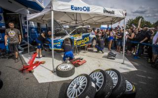 FIA、地域ラリー選手権の規定を大幅変更。ERC3ジュニアはピレリのワンメイクに
