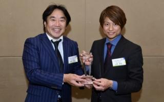 JRCAアワード、2019年は山本悠太が受賞
