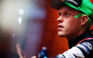 WRCモンテカルロ:タナック「僕らは大丈夫」デイ2コメント集