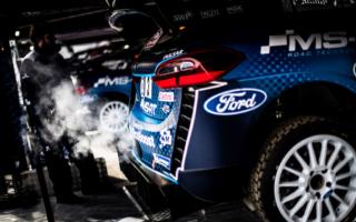 Mスポーツ・フォード、エサペッカ・ラッピの加入を発表