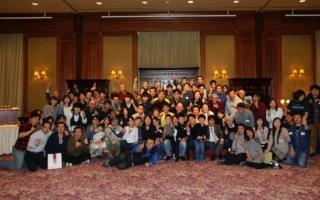 「新井敏弘ファンの集い2020」今年も盛大に開催