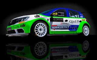 MHのWorld Rally News:モンテカルロで、ダチア・サンデロがWRCデビュー