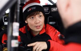 WRCモンテカルロ:3日目を終え課題も見えた勝田「今後に備え学んでいきたい」