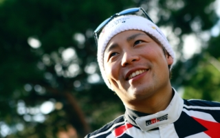 WRCモンテカルロ:7位フィニッシュの勝田「完走という目的は果たせたし、そのなかで進歩も見せられた」